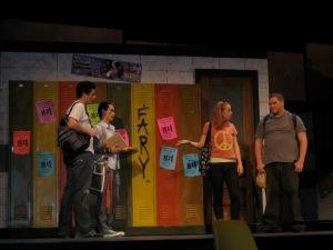 2011 Omaha Theater Company Prodution of THE MISFITS
