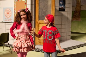 2014 production of Ramona Quimby
